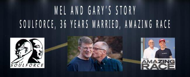 Mel And Gary's Story (Mel White and Gary Nixon)