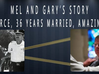 Mel White and Gary Nixon's Story