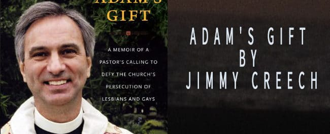 Adam's Gift by Jimmy Creech