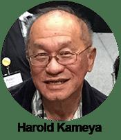 Harold Kameya