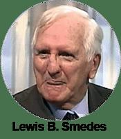 Dr. Lewis B. Smedes