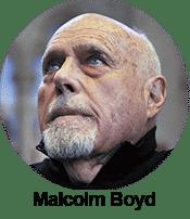 Malcolm Boyd