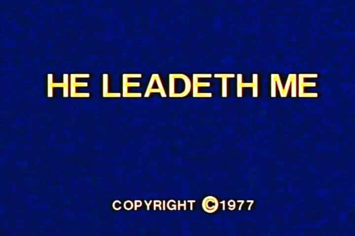 Watch Psalm-23---He-Leadeth-Me---Victory-for-Handicapped-People---Documentary-by-Mel-White